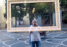 Framing Attempt by tahirlazim