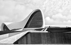 The Modern City 3 by tahirlazim