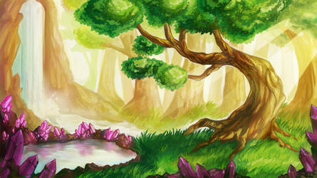 Background Sample by Lilith-the-5th