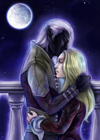 Commission- Rare And Intimate by Lilith-the-5th