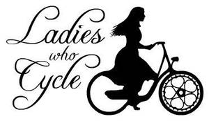 Ladies who Cycle by mikesamy