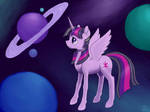 Alone in the Universe by x-Bond-of-Flame-x