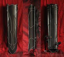 Black Quiver by Fantasy-Craft