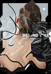 Behind You by Rouzer