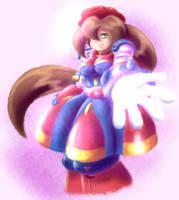 In Memoriam by VR-Hyoumaru