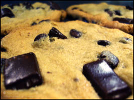 .Chocolate Chips by XxblackXxrosexX