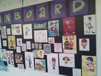 FBCC - Fanboard 5 by RCoA