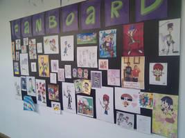 FBCC - Fanboard 6 by RCoA