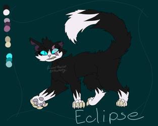 Eclipse by RoartheCat