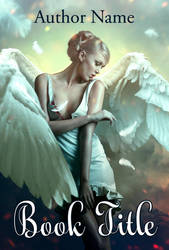 Sweet angel by KalosysArt