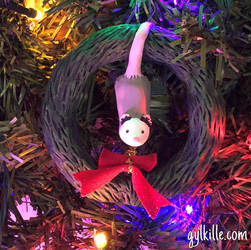 Ornament sale this week! by gylkille
