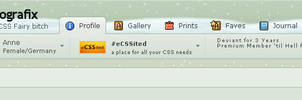 .:Let it Snow by ginkgografix