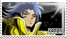 Kanon Stamp by Floriblue12