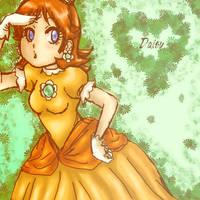 .:Daisy:. by Axel26
