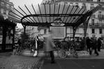 The girl of Chatelet by 0lastnight0