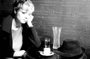 Cafe Delmas - Paris 2 by 0lastnight0
