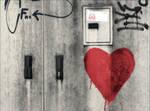 Valentine's Day by kris-kelvin
