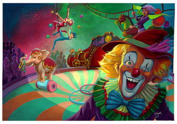 Circus by bobba88