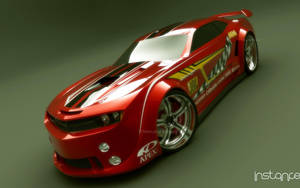 Dodge Camanger V2 by TheSaladMan