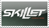 Skillet Stamp by TheSaladMan