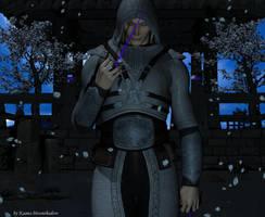 The Assassin by KaanaMoonshadow