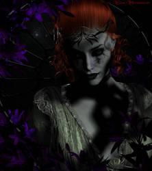 The Dark Bride by KaanaMoonshadow