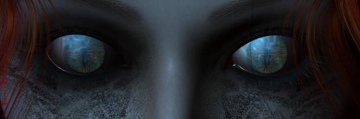 Eyez by KaanaMoonshadow