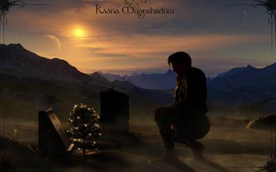 KotOR - His deepest regret by KaanaMoonshadow