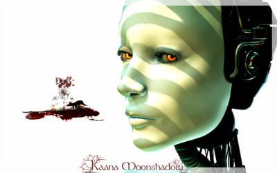 Your faithful servant by KaanaMoonshadow