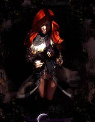 The Countess by KaanaMoonshadow