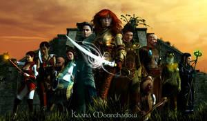 Herren der Winde by KaanaMoonshadow