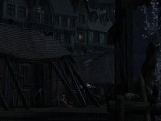 The Black Death by KaanaMoonshadow