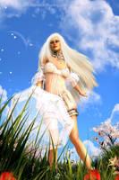 Liliana - Summer Sun by KaanaMoonshadow