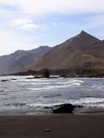 Beach at Starmyri by KaanaMoonshadow