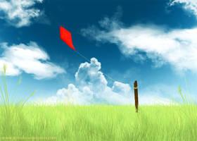 06 Sunny Fields by KaanaMoonshadow