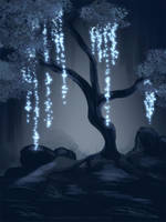12 - Magic Tree by KaanaMoonshadow