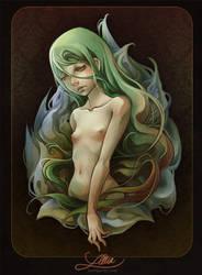 - Florecer - by Sakuli