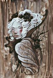 - Weiss - by Sakuli