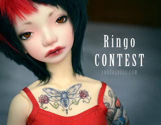 Ringo CONTEST by Sakuli