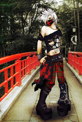 Punk-rock by Sakuli