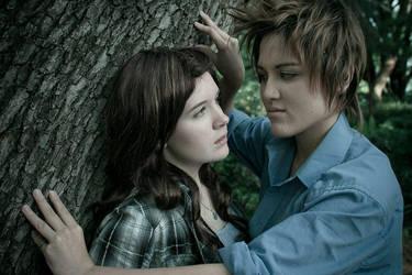 Twilight: Eyerape by mistressmelia