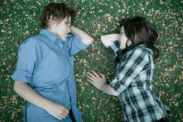Twilight: The Meadow by mistressmelia
