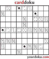 cardoku spades by juanmah