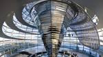 Reichstag Kupel mittel H by juanmah