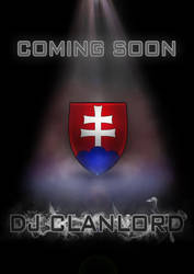 Dj Clanlord by LuCfreeAs