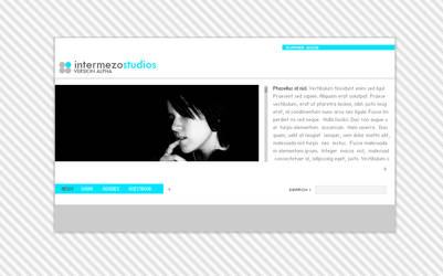 intermezo studios by rasice