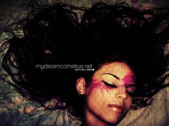 mydreamcometrue.net by rasice