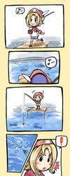 HM: Fishing by arashi-yukawa
