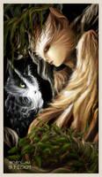 --OWL-- by xuyinyin