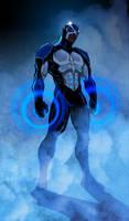 Gardien : badass by Mister-Dragonspit
